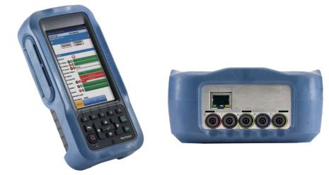 ケーブル障害位置測定器、MAX-610、EXFO