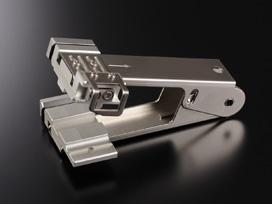 DFケーブル支持線外被剥ぎ取り工具(DFはくりスルー)(画像)