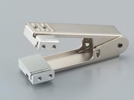 切り裂き溝作成工具(スリットメーカー)(画像)